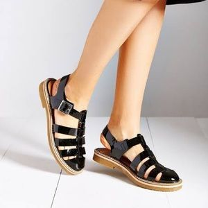 Silence + Noise   UO Lori strappy sandals